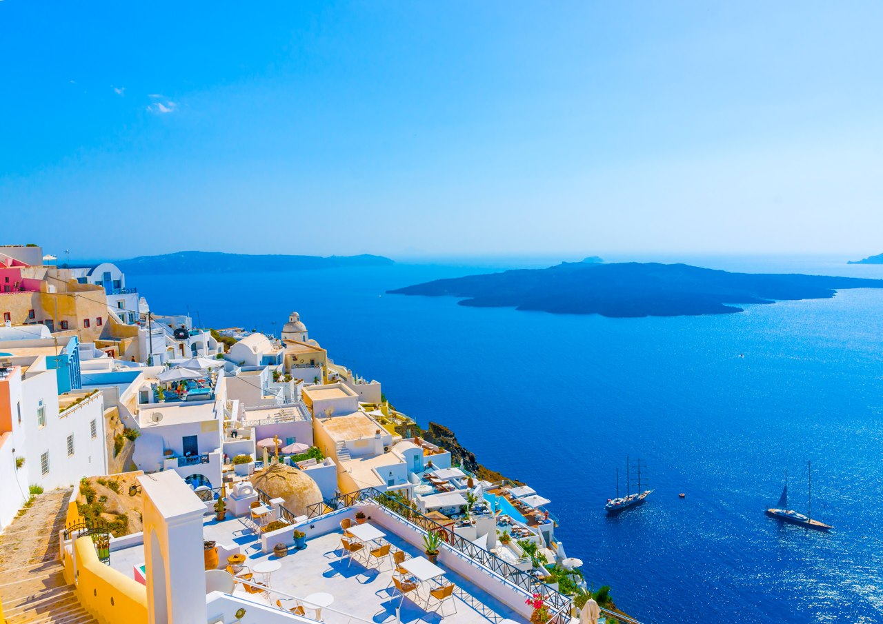 Best Island Beaches For Partying Mykonos St Barts: Mykonos