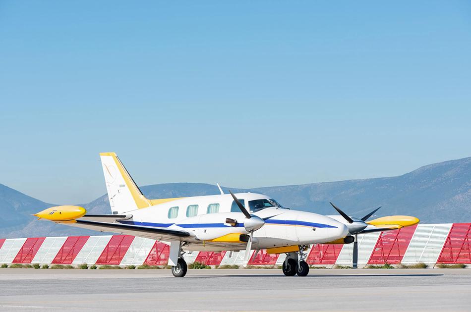 Piper PA31 Cheyenne